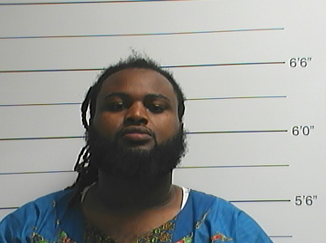 Police say Cardell Hayes has been charged with second-degree murder in the death of former New Orleans Saints defensive end Will Smith, who was shot and killed Saturday night. (Orleans Parish Sher ...