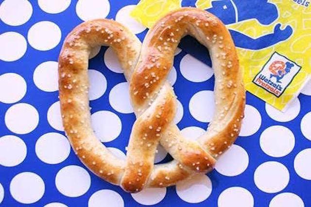 National Wetzel Day (Wetzel's Pretzel)