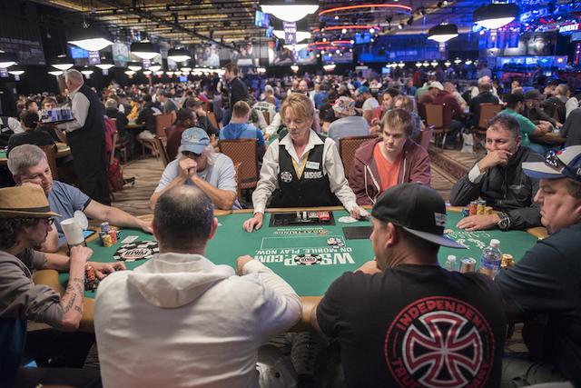 Salaisuudet samp-rp kasinos