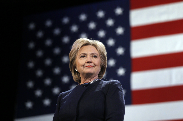 review of hillary clinton s it takes
