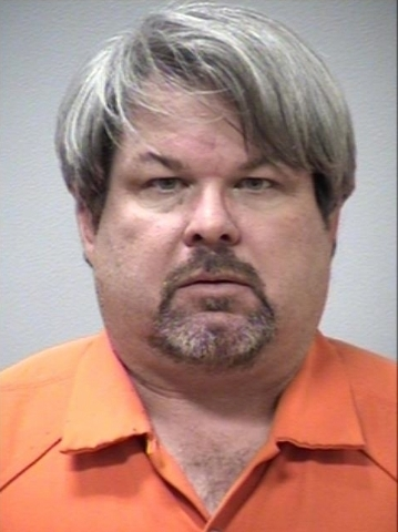 FILE - This undated file image provided by the Kalamazoo County Sheriff's Office shows Jason Dalton of Kalamazoo County. Dalton, charged in a Michigan shooting rampage that killed six people is sc ...