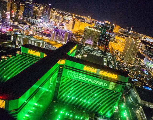 Mgm grand casino las vegas jobs