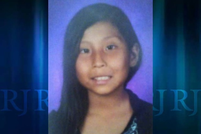 The air and ground search for Ashlynne Mike, the abducted Navajo girl, ended tragically Tuesday, May 3, 2016, when authorities found the 11-year-old dead near the towering rock formation that give ...