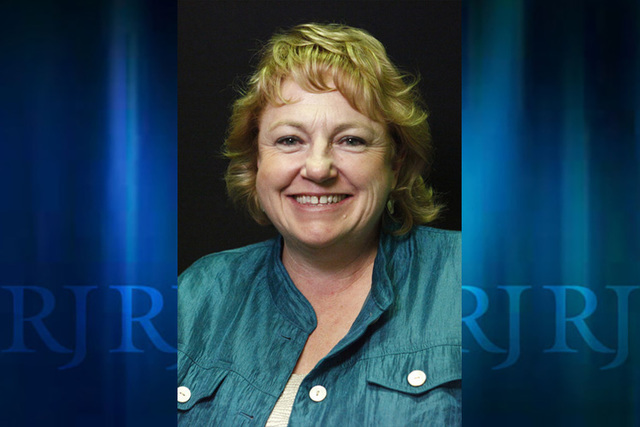 """Candidate and incumbent for Clark County School Board District B, Christine """"Chris"""" Garvey, is running for re-election. Candidates Jeff Eggeman and Carol McKenzie have stated they are no longer in ..."""