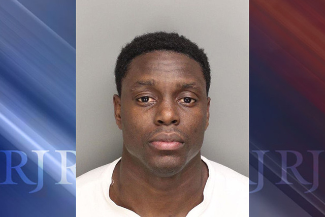 In this Monday, May 30, 2016 photo released by the Placer County Sheriff's Office shows Darren Collison in Auburn, Calif. Authorities say Sacramento Kings point guard Darren Collison was arrested  ...