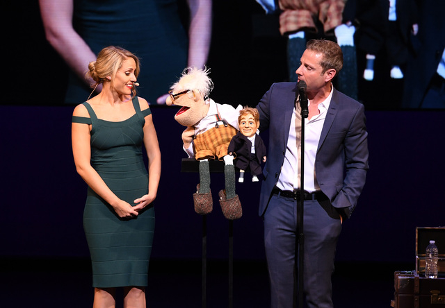 Paul Zerdin May 1 2016 Photos By Denise Truscello