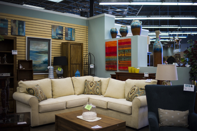 Giant New Ikea Expected To Dominate And Boost Las Vegas Furniture Market Las Vegas Review