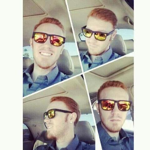 Matthew Christensen, 24 (Reggie Christensen)