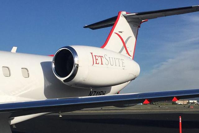 JetSuiteX (Facebook)