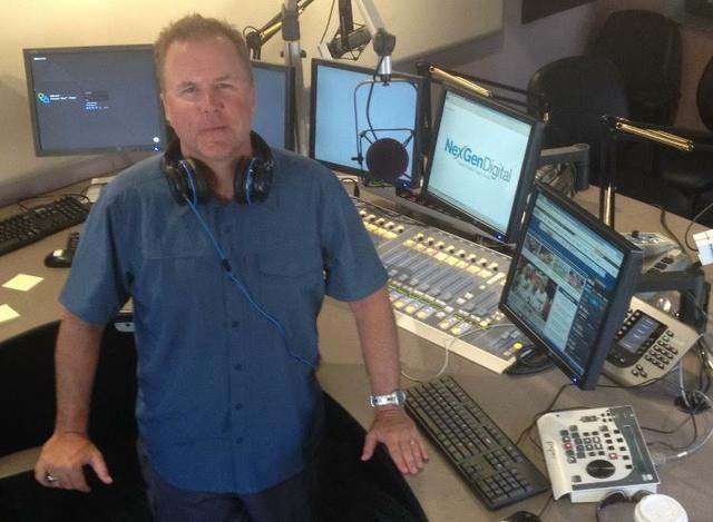 John Tournour, better known as J.T. the Brick, is marking his 20th year as a sports talk show host. Tournour lives in Summerlin, and hosts a national show for Fox Sports Radio that is produced in  ...