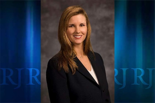 Henderson Municipal Judge Diana Hampton. (Courtesy)