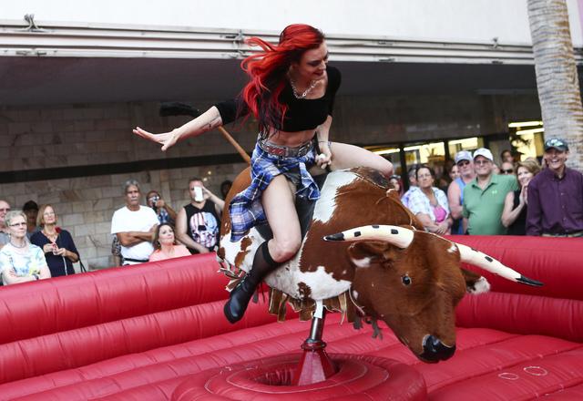 Kenny Bartram on CMT's Celebrity Bull Riding | Transworld ...