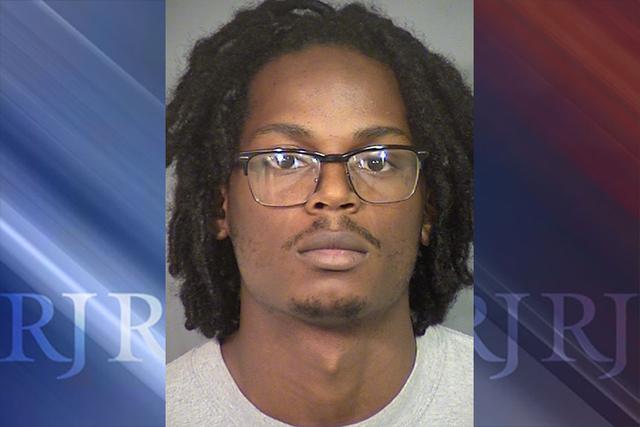 Lee Murry Sykes, 22 (Las Vegas Metropolitan Police Department)