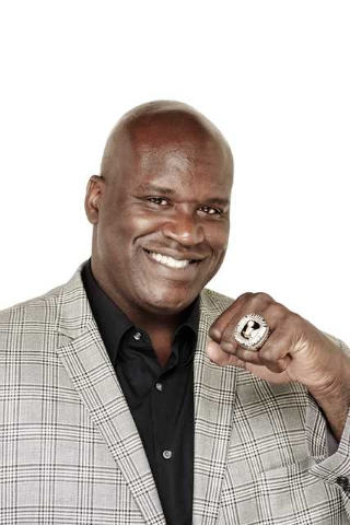 "Basketball legend Shaquille O'Neal is the author of ""Little Shaq Takes a Chance."" Special to View"