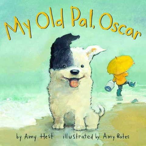 'My Old Pal, Oscar' explores love, loss and love again. Special to View