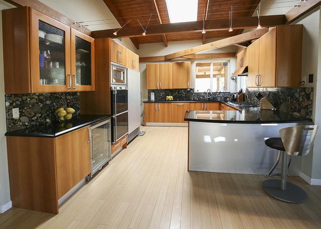 The Bonnie Springs kitchen. (ELKE COTE/MILLIONS)