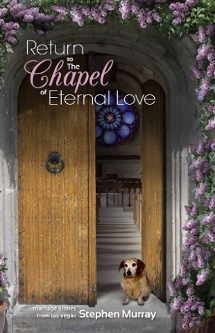 "Local author Stephen Murray plans to sign his books ""The Chapel of Eternal Love"" and ""Return to the Chapel of Eternal Love"" from 6:30 to 8:30 p.m. May 5 at the Corner Gallery in The Arts F ..."