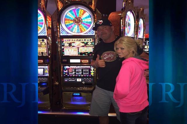 Jackpot winner William H. (Golden Nugget/Facebook)