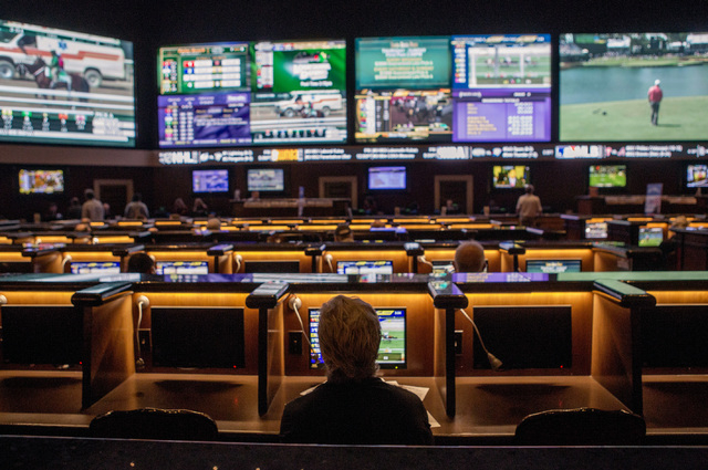 green valley casino sports book