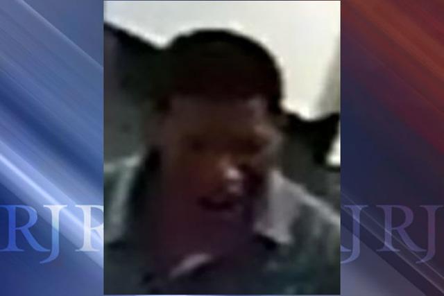 Robbery suspect (Las Vegas police)