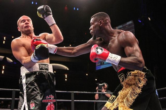 Prizefighter Cruiserweights Betting On Sports - image 7