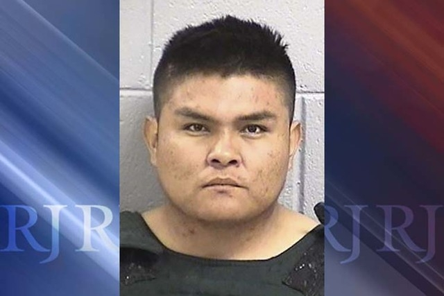Tom Begaye of Waterflow, N.M., was arrested in connection with 11-year-old Ashlynne Mike's disappearance and death. The FBI said Ashlynne was abducted after school on Monday, May 2, 2016 and her b ...