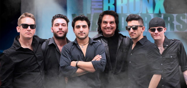 The Bronx Wanderers are set to perform May 27-29 at the South Point. Special to View