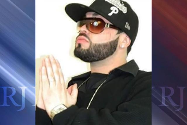 Jeremias Cruz, 30, was identified as the man fatally shot by police. (Gofundme.com)