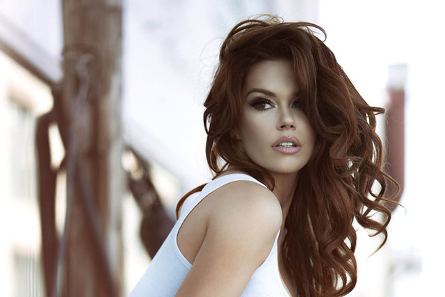 Jessa Hinton's role as a social media influencer is propelled by her  uncensored outspokenness. (