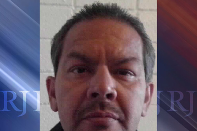 Ramses Reyes (Nevada Department of Corrections)
