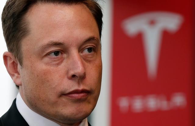 Tesla Motors Inc Chief Executive Elon Musk (Toru Hanai/Reuters)