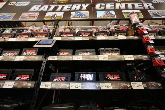 Summer's high heat drains life from car batteries – Las