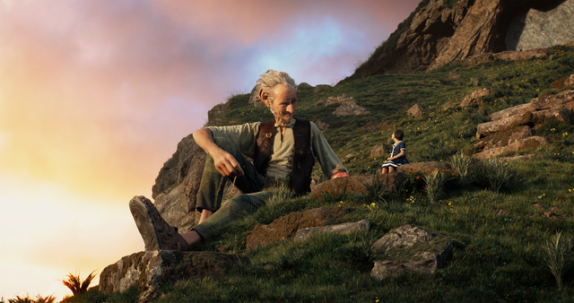 Disney's THE BFG is the imaginative story of a young girl named Sophie (Ruby Barnhill) and the Big Friendly Giant (Oscar (TM) winner Mark Rylance) who introduces her to the wonders and perils of G ...