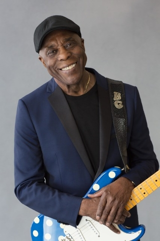 Buddy Guy is scheduled to perform at the Blues in the Desert festival June 4 at the Henderson Pavilion, 200 S. Green Valley Parkway. Photo courtesy of Josh Cheuse