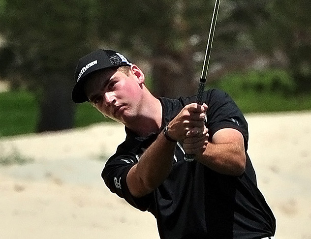 Charlie Magruder, Faith Lutheran: The junior shot a 2-under 142 to win the Division I-A state tournament. He won the Southern Region tournament.