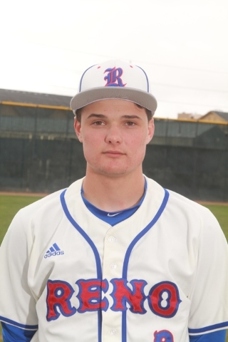 IF Conor Allard, Reno: The senior was a first-team All-Northern Region pick as a utility player. Batted .408 with three homers and 31 RBIs in leading the Huskies to the state tournament. Has commi ...