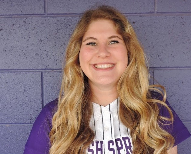 P Hayley Fein, Spanish Springs: The senior pitcher went 27-13 in leading the Cougars to the Division I state title. She pitched 237 ⅓ innings with a 2.01 ERA and 235 strikeouts. She also hit .27 ...