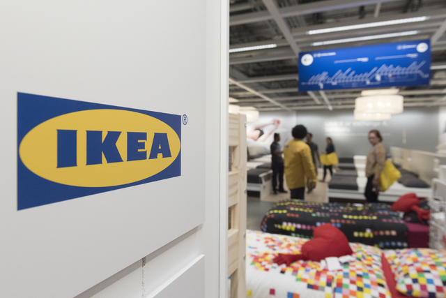 ikea to hold all you can eat midsummer feast this month las vegas review journal. Black Bedroom Furniture Sets. Home Design Ideas