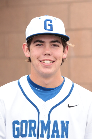 P Jack Little, Bishop Gorman: The senior right-hander was 5-1 with a 1.85 ERA and 53 strikeouts and four walks in 34 innings. A second-team Division I All-Southern Nevada pick, he has signed with  ...