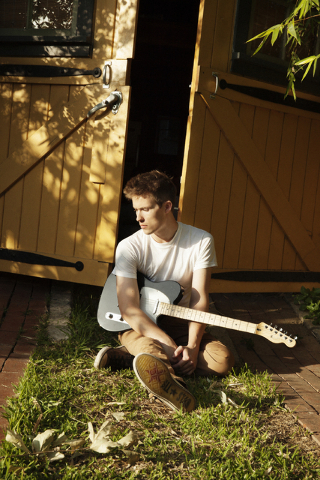 Jonny Lang is scheduled to perform at the Blues in the Desert festival June 4 at the Henderson Pavilion, 200 S. Green Valley Parkway. Photo courtesy of Piper Fergusson