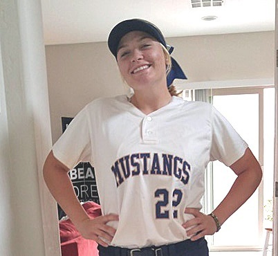 C Kate Dennis, Shadow Ridge: The senior catcher hit .474 with four homers, 11 doubles and 47 RBIs to help the Mustangs win the Sunset Region title.