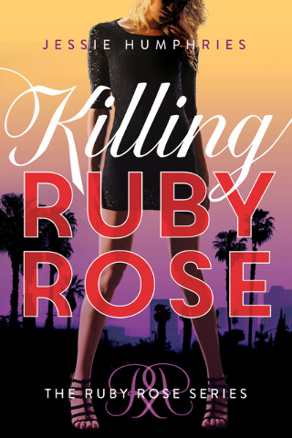 """Killing Ruby Rose"" author Jessie Humphries is among local authors slated to participate in the B-Fest Teen Book Festival scheduled at June 10-12 at the 2191 N. Rainbow Blvd. Barnes & Nobl ..."