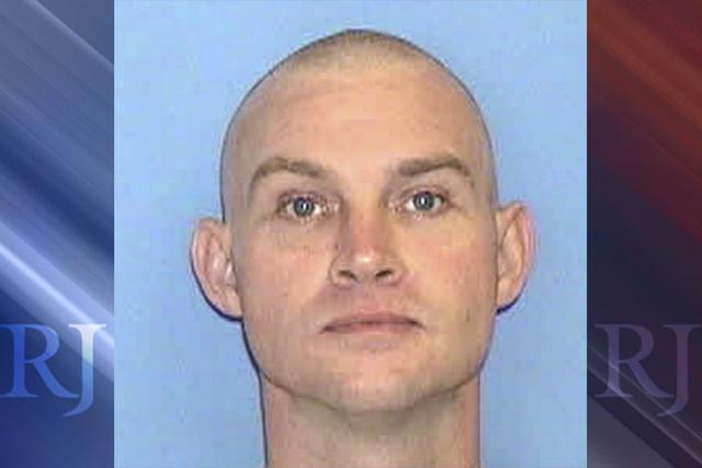 Lloyd Jones. (Arkansas Department of Correction)