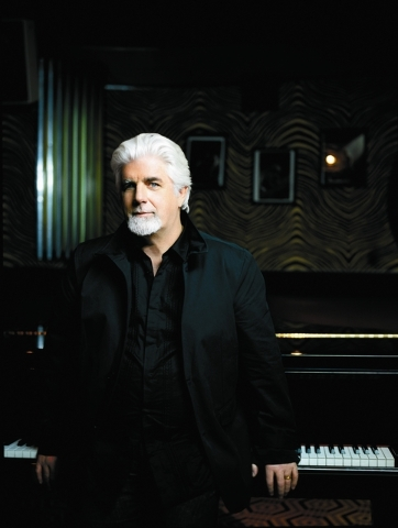Michael McDonald is set to perform June 3 at the Cannery, 2121 E. Craig Road. Special to View