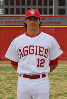 IF Nick Quintana, Arbor View: The senior shortstop made the Division I All-Southern Nevada first team. Batted .449 with nine doubles, three triples, 15 homers and 58 RBIs. Drew 24 walks. Has signe ...
