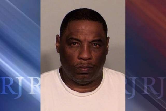 Robert Moore (Las Vegas Metropolitan Police Department)