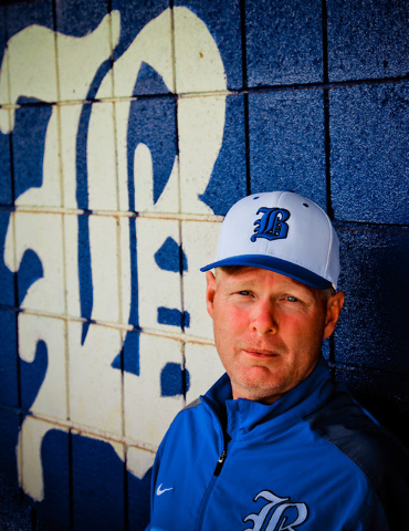 Scott Baker, Basic: The fifth-year coach guided his alma mater to its first state baseball title since 1987. The Wolves finished 36-4 and ranked No. 6 in the nation by Baseball America.