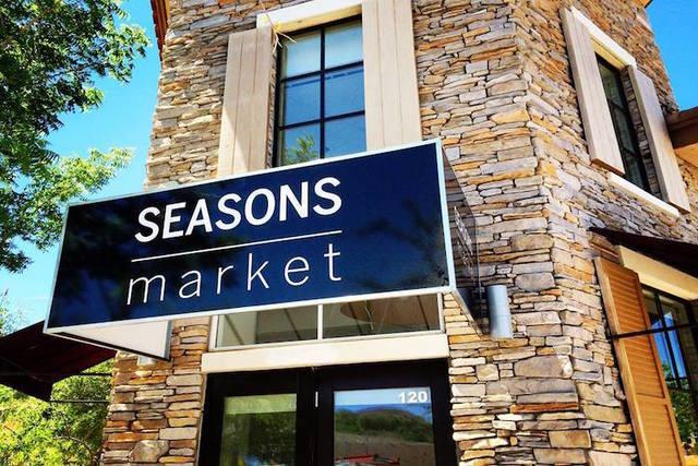 Season's Market (Lake Las Vegas/Facebook)