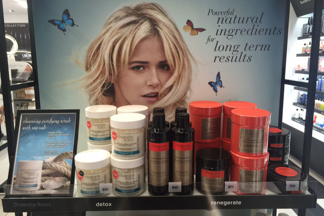 New Sephora opening at Fashion Show Mall June 24 – Las Vegas ...