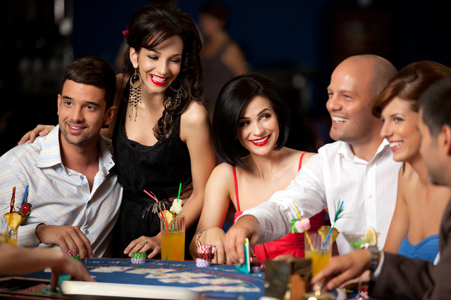 Casinos probably will have to come up with new approaches to get millennials to become regular gamblers. (Thinkstock)